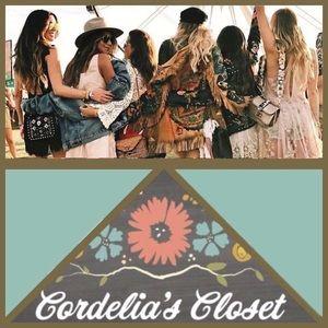 Cordelia's Closet